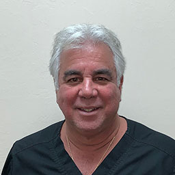 Dr. Louis Starace, MS, MD