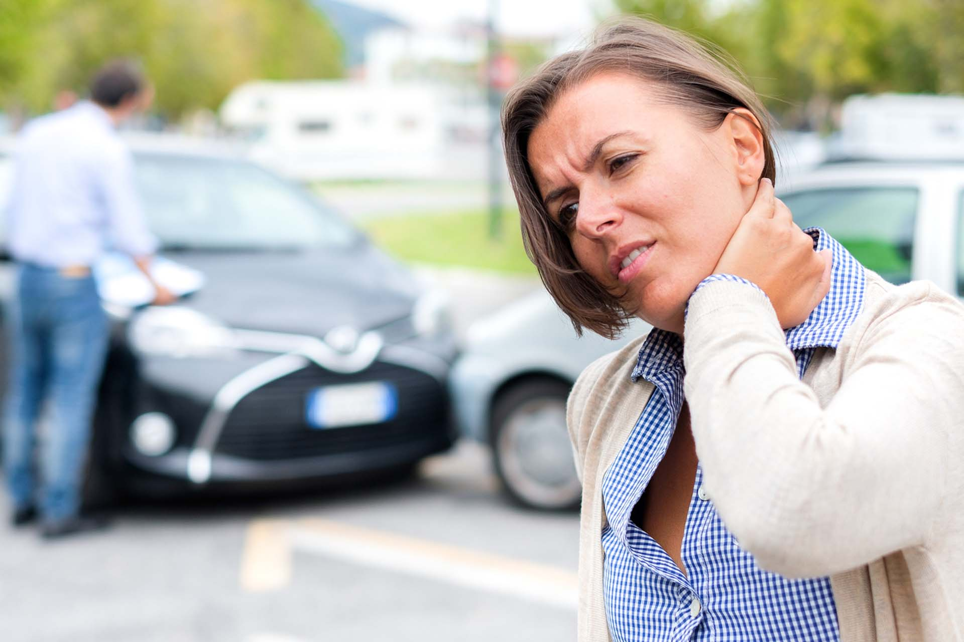 Auto Accident Injury Therapy